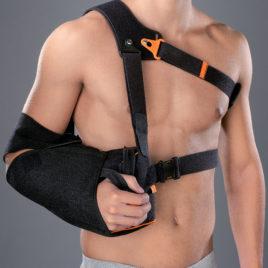 Ro+Ten OmoPlus - Supporto per Spalla con Abduzione fissa a 10°