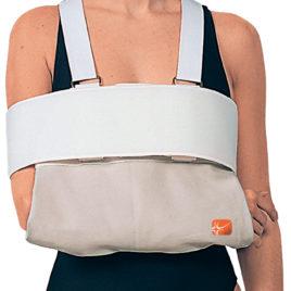Ro+Ten Shouldfix - Immobilizzatore Per Braccio e Spalla Senza Tasca Gomito