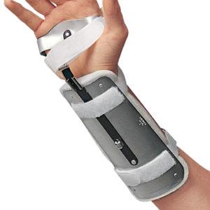 Ro+Ten Splint PR2-1 - Ferula dr. bunnel per estensione polso